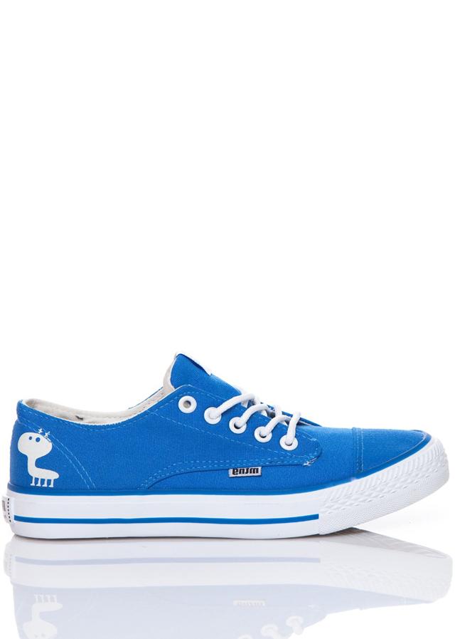 Modré nízké tenisky MTNG