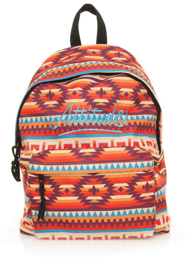 Barevný batoh MTNG