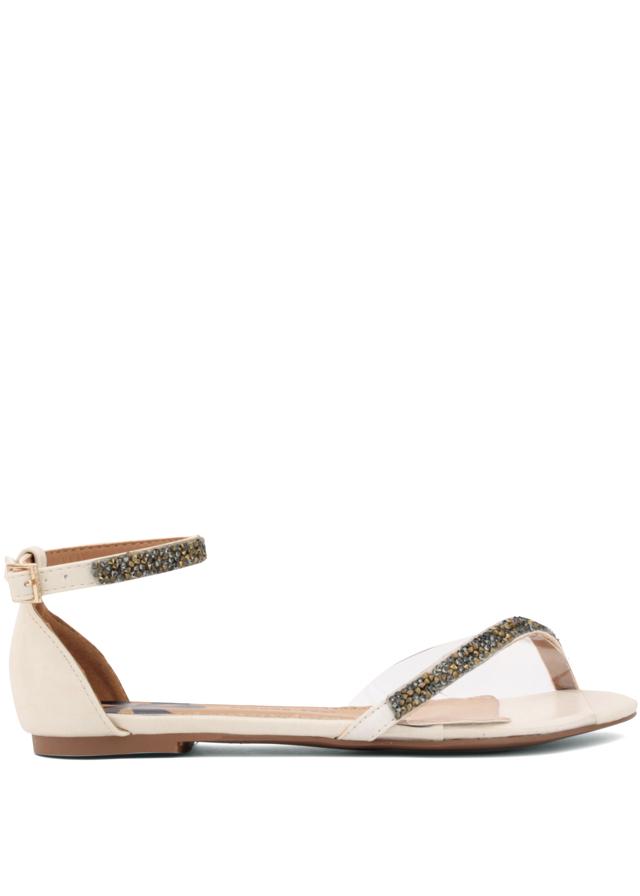 Italské letní sandály Trendy too