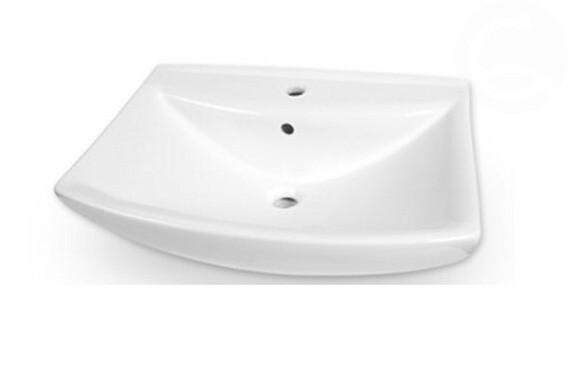 koupelnové umyvadlo Istria / Soprano Smartshop