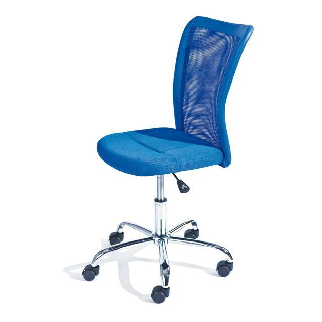 Smarshop Dětská židle Bonnie, modrá