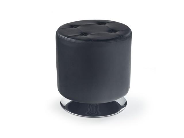Smartshop Taburet DORA, černá