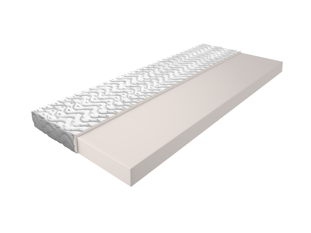 Dětská matrace LEON 80x160 cm, potah toria