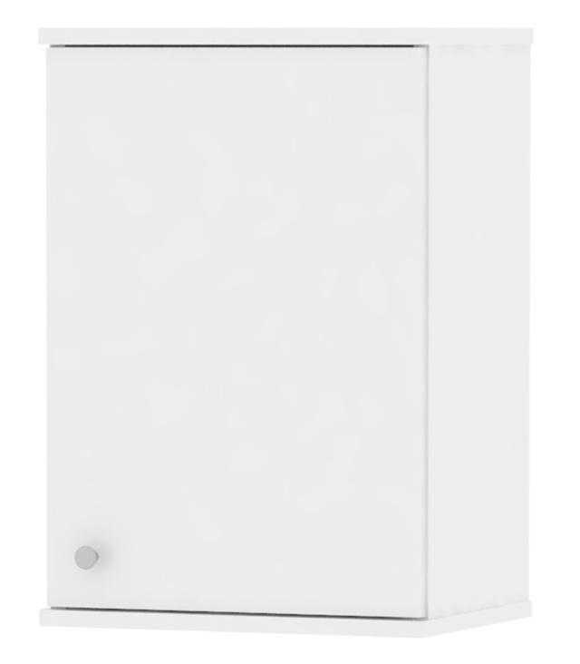 SIMONA, skříňka horní SI10, bílá