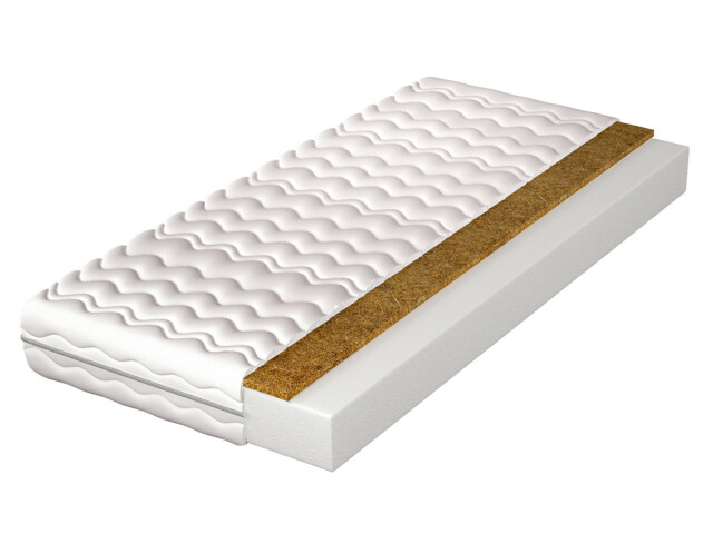 Smartshop Pěnová matrace ARRES 15 80x200 cm