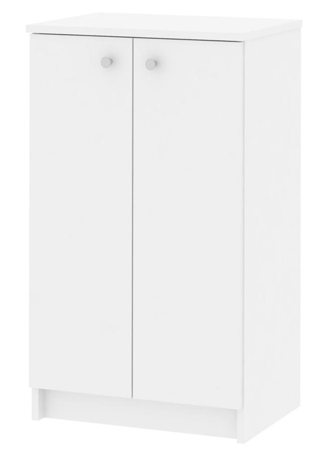 MB Domus SIMMONA, skříňka dolní SI06, bílá