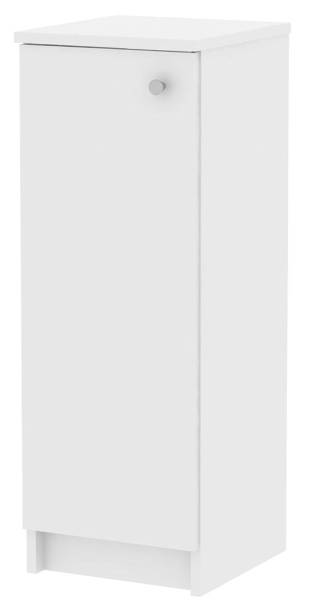 Smartshop Spodní skříňka, bílá, GALENA SI07