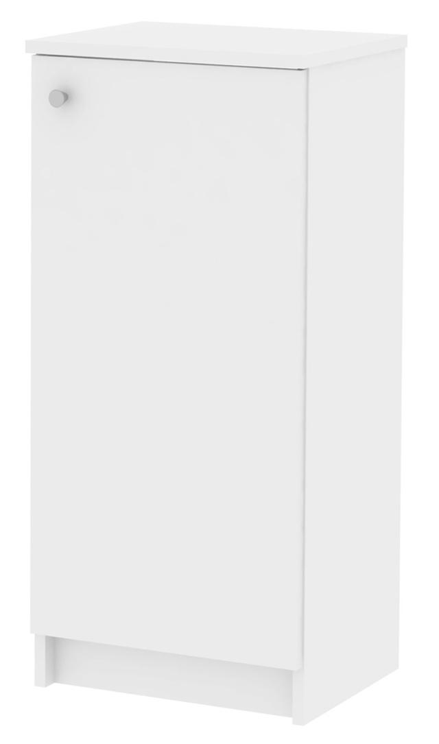 MB Domus SIMMONA, skříňka dolní SI12, bílá