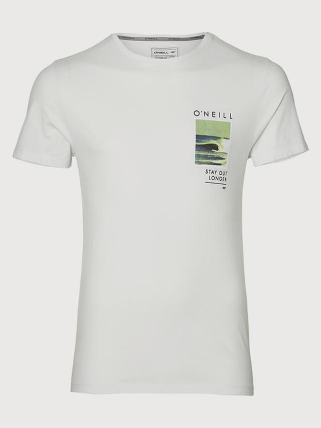Tričko O´Neill LM Pic T-Shirt Bílá