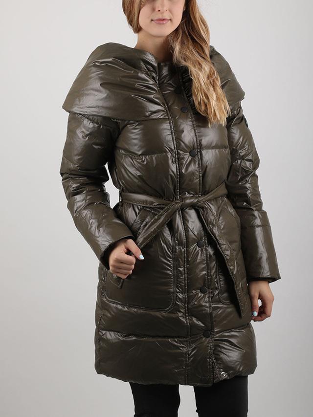 Kabát Replay W7102 Zelená