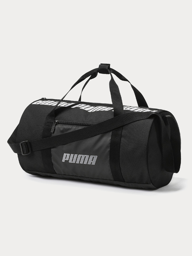 5be7b032cd Taška Puma Wmn Core Barrel Bag S Černá(1210027) - 1