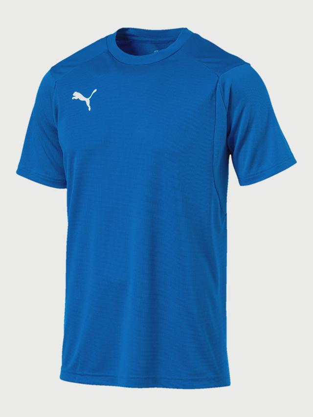 Tričko Puma LIGA Training Jersey Modrá