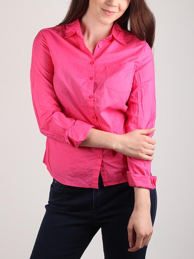 Košile Terranova Camicia Růžová
