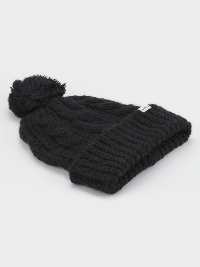 Čepice LEVI'S 226865 Headgear Černá