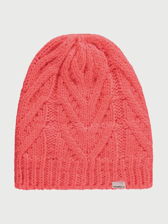 Čepice O´Neill BW Snug Beanie Růžová