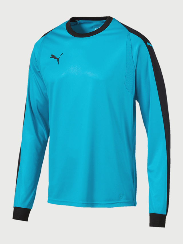 Tričko Puma LIGA GK Jersey Modrá