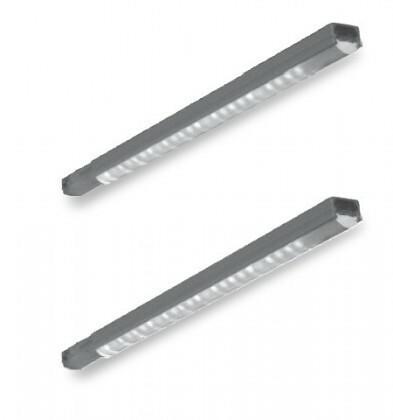 LED-osvětlení výklenku, 2ks