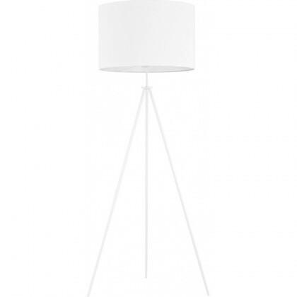 Lampa Office white (bílá, 145 cm)