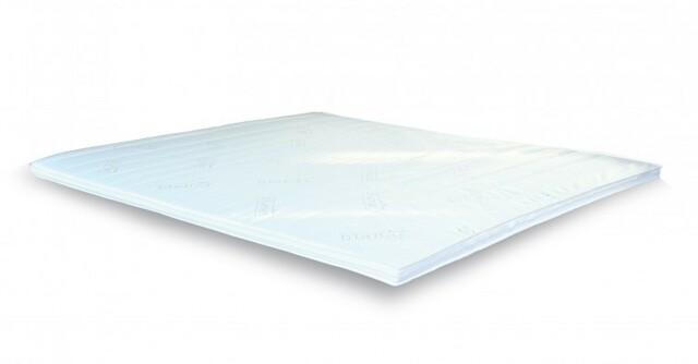 Topper Jersey - 180x200 cm