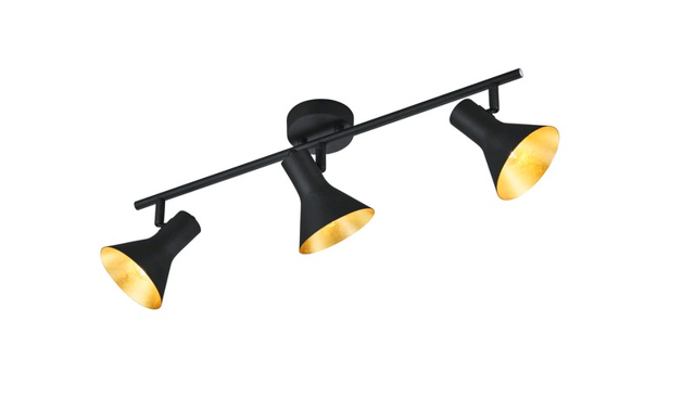 Stropní lampa Nina 80163002