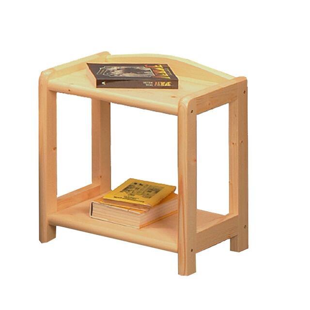 Noční stolek 810 lakovaný