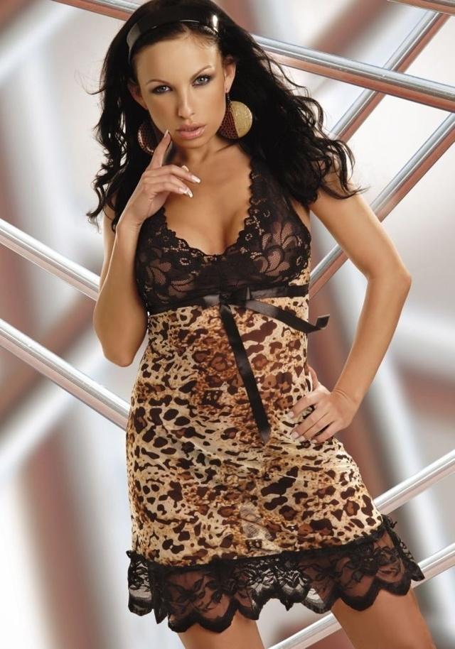 Košilka Athena-LivCo Corsetti