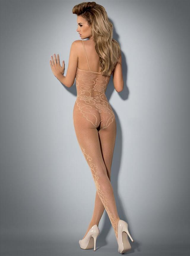 Body Bodystocking F205 - Obsessive