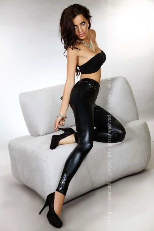 Leginy Ayasha - Livia Corsetti