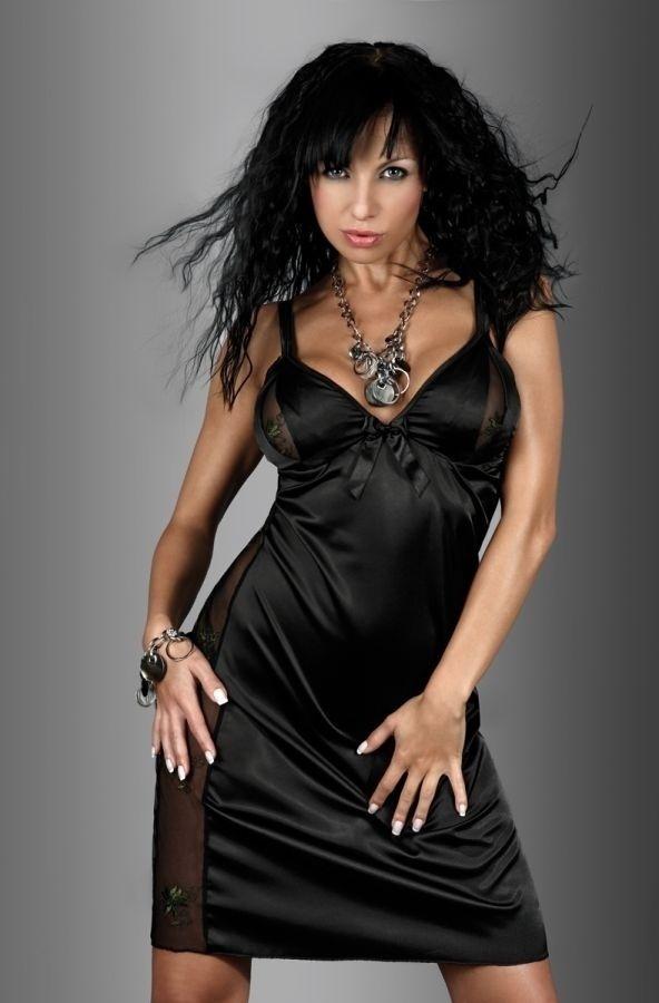 Košilka Karen-LivCo Corsetti - S - černá