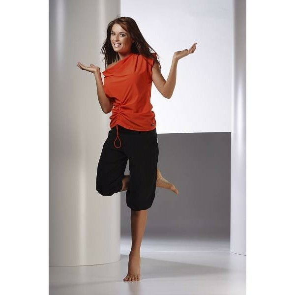 Tričko Atena - Gwinner - S - oranžová