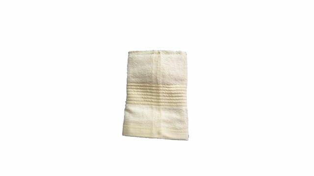 Ručník Paris - béžová 50x100 cm
