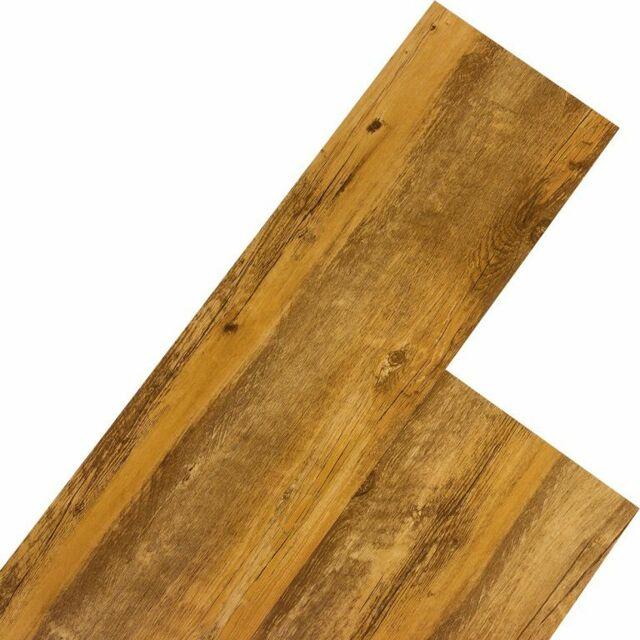 Vinylová podlaha STILISTA - 20m² borovice