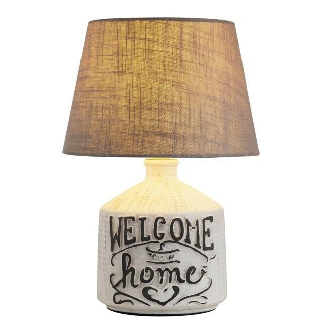 Rabalux 4386 Petra stolní lampa