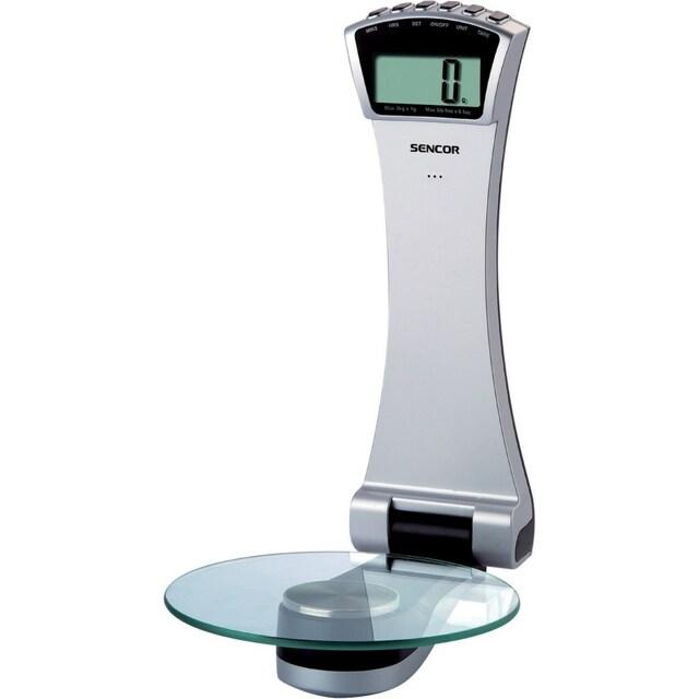 Sencor SKS 5700 kuchyňská váha,