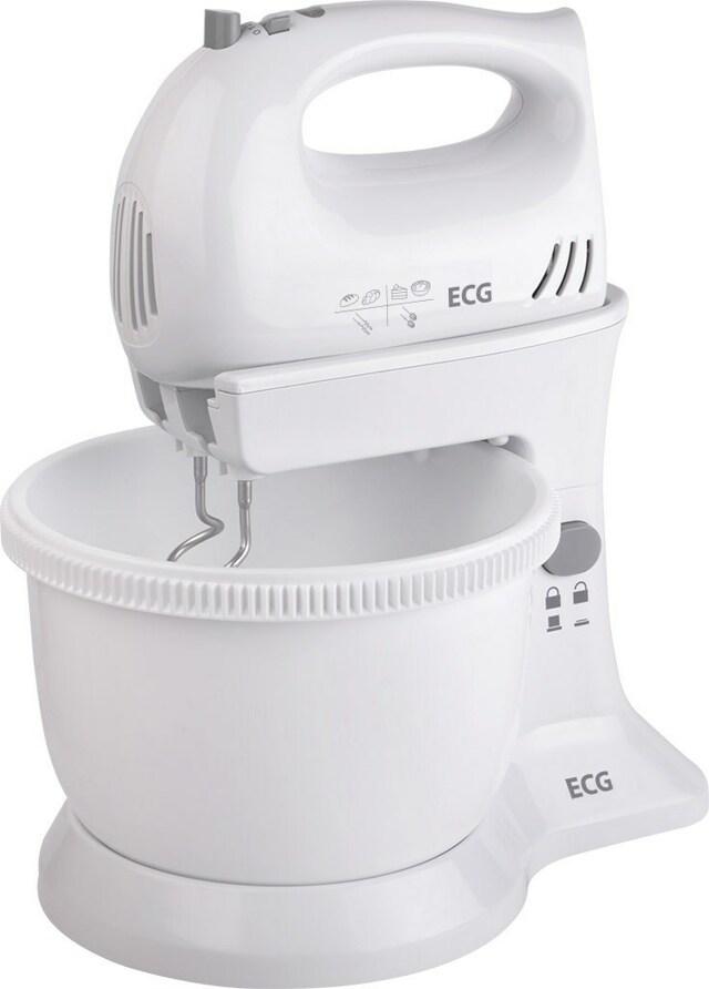 ECG RSM 02 Ruční šlehač s mísou