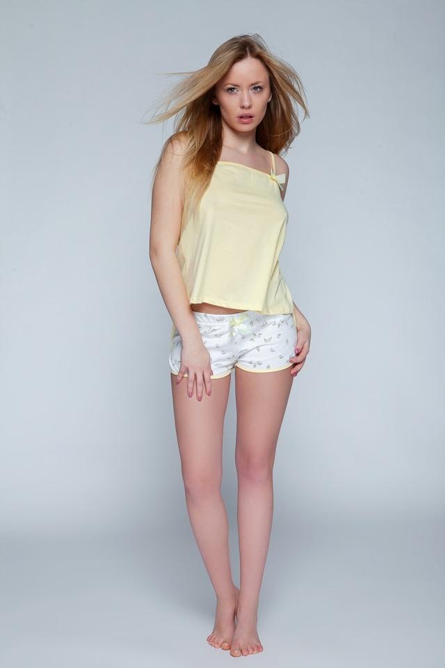 Pyžama model 119213 Sensis - L