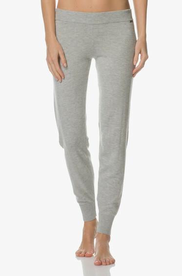 Dámské domácí kalhoty QS5732E - Calvin Klein
