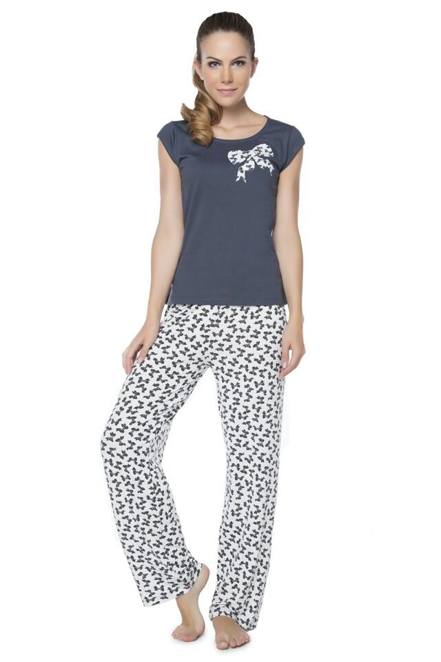 Dámské pyžamo W 2301
