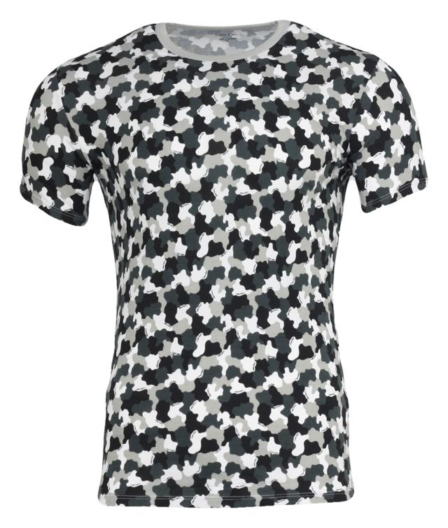 Pánské triko U5612A - Calvin Klein