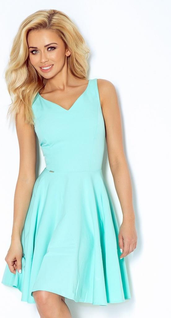 Denní šaty 114-1 - Numoco
