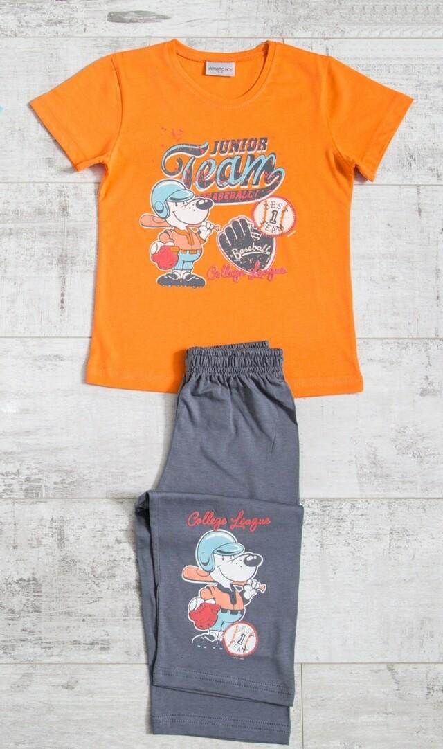 Dětské pyžamo kapri Junior team