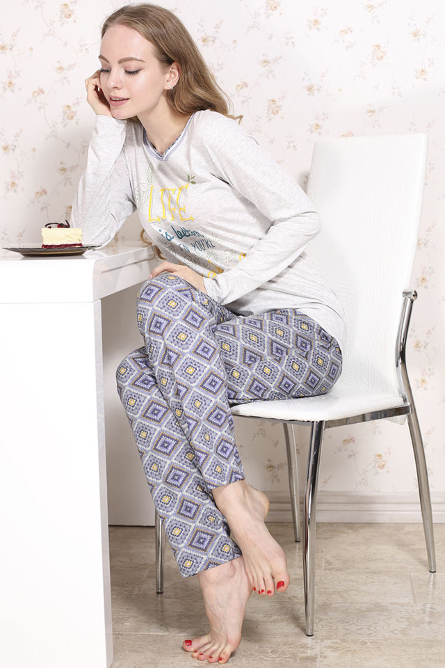 Pyžama model 108065 Roksana - L