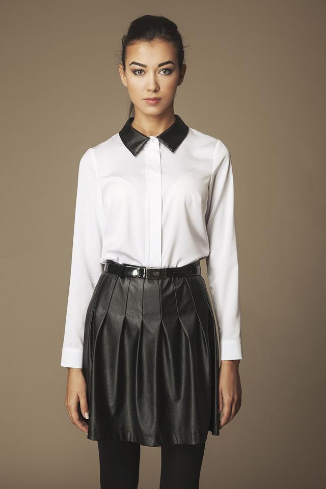 Dámská sukně 600 černá - Ambigante - XS - černá
