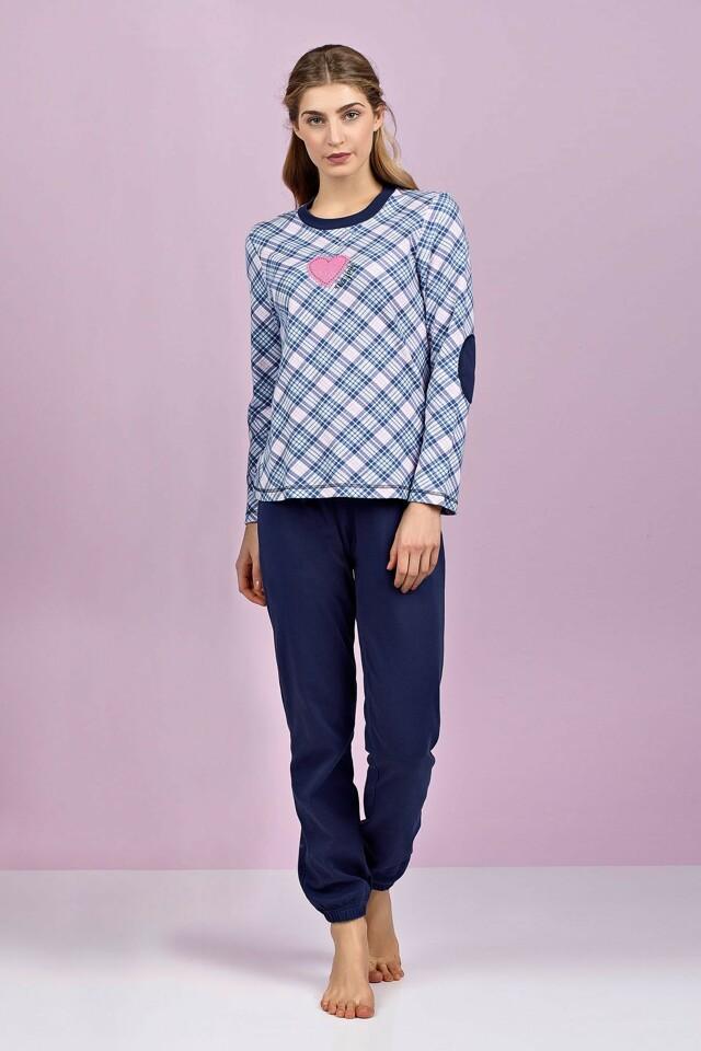 Dámské pyžamo 4955 - Vamp - S - originál