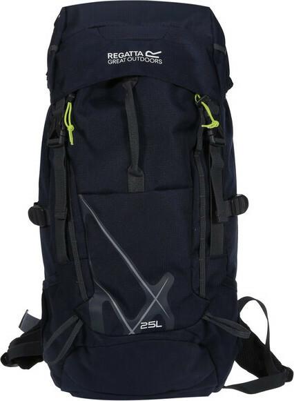 Turistický batoh REGATTA EU188 Kota 25L Tmavě modrý - 25L - Modrá