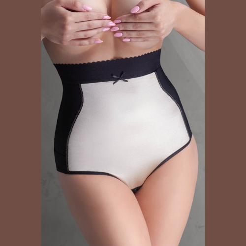 SLEVA - stahovací kalhotky Elegant - Mitex