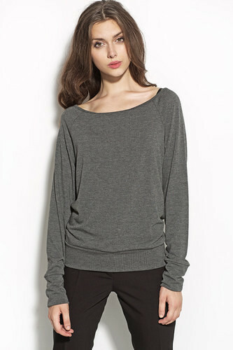 Dámská svetr halenka B53 - Nife