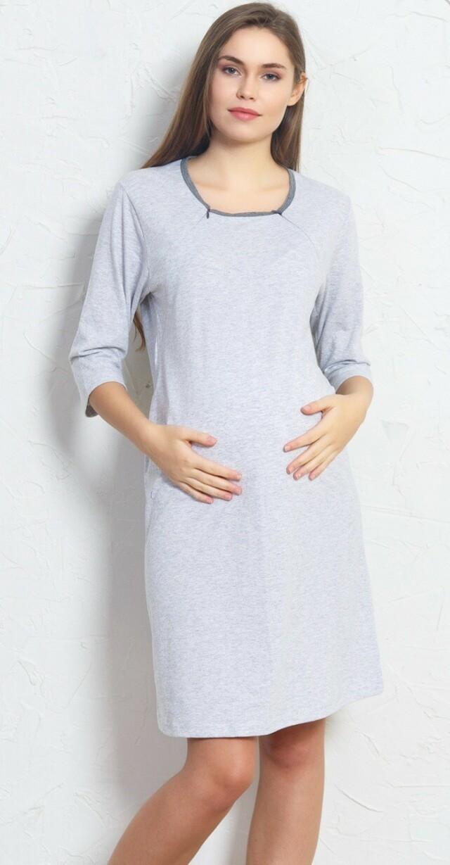 Dámská noční košile mateřská Markéta