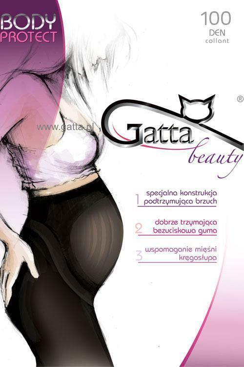 Punčochové kalhoty Gatta Body Protect 100 Den