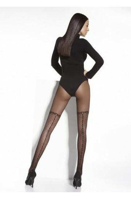 Punčochové kalhoty Chantal 20 den - Adrian